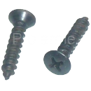 Buttplate screw ( 2 reg'd )